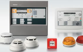 Cer-Pro Fire Detection Products - Sydney, NSW